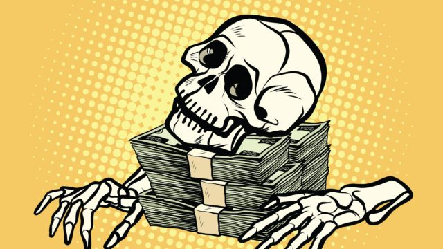 investing golden rules skeleton