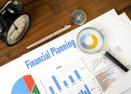 essential money skills financial planning