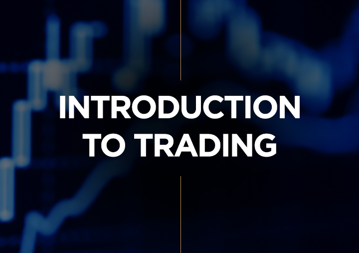 Introduction To Trading