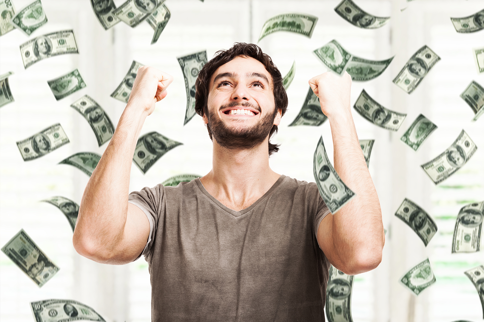 7 Essential Money Skills To Become Extremely Rich And Happy