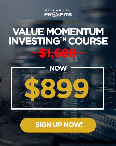 Value Momentum