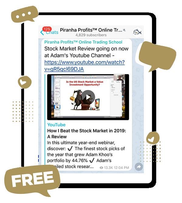 Telegram Group FREE-1