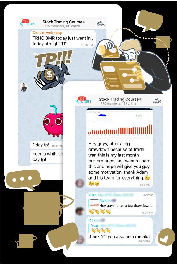 Telegram Group Stoks-1-1