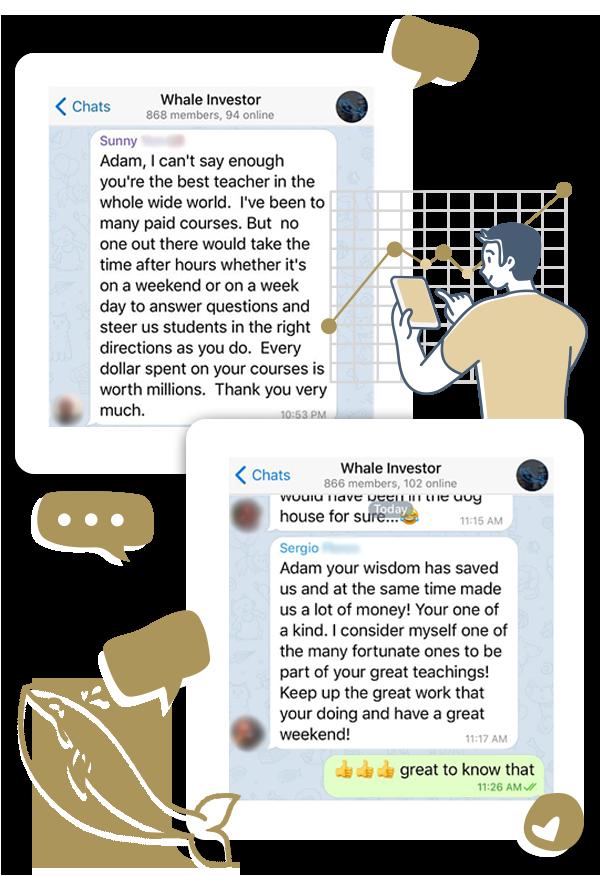 Whale Investor Telegram Group-1-1